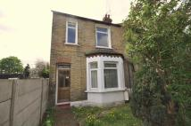 1 bed Flat to rent in Denison Road...