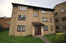 1 bed Apartment in Brangwyn Crescent...