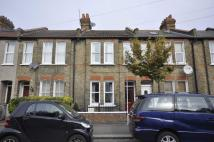 Denison Road Terraced property for sale