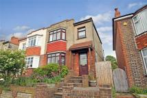 Southdown Road semi detached house to rent
