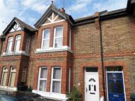 Flat to rent in Crown Road, Portslade