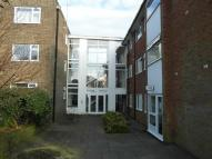 Benfield Court Flat to rent