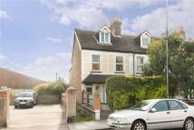 4 bed End of Terrace house in St Andrews Road...