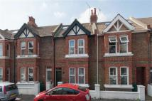 Terraced house for sale in Crown Road, Portslade