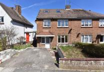 semi detached house to rent in Wickhurst Road, Portslade
