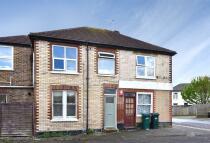 Bampfield Street Flat to rent