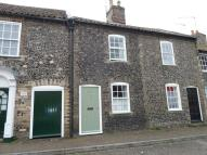 2 bed Terraced property to rent in Magdalen Street, Thetford