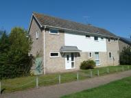 Detached property in Benbow Road, Thetford
