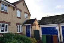 End of Terrace home in Yarrow Close, Thetford