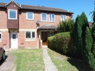 Terraced house to rent in Juniper Close, Thetford