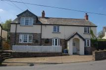 4 bed Detached house in Saltrens, Nr Bideford...