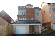 4 bed Detached house in Highfield, Northam...