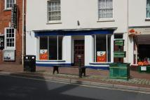 Shop for sale in Fore Street, Torrington...