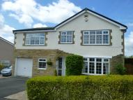 5 bed Detached home for sale in Riddings Avenue...
