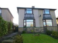 2 bed semi detached home for sale in Hibson Road, Nelson, BB9