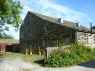 Scholefield Lane Barn