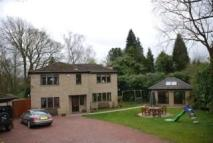 Detached house for sale in Churchill Road...