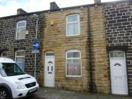 Terraced property in Latham Street, Burnley...
