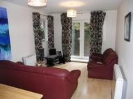 2 bed Ground Flat in Old Priory Court...