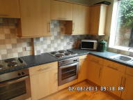 semi detached property in Crombie Avenue, Clifton...
