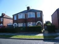 3 bedroom semi detached home in Tang Hall Lane, York...