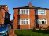 semi detached property to rent in Westfield Drive, Fulford...