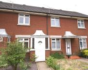 2 bed Terraced house to rent in Goldfinch Road, Poole