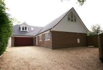 4 bedroom Detached house in Brook Lane, Corfe Mullen...