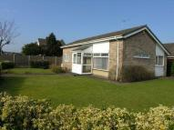 Bungalow for sale in Windermere Crescent...