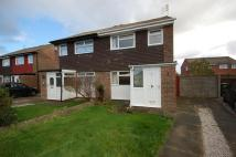 3 bedroom property to rent in Ottery Close, Marshside...