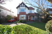 4 bed property for sale in Osborne Road, Ainsdale...