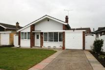 Detached Bungalow in Furness Close, Ainsdale...