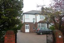 semi detached property in Liverpool Road, Ainsdale