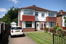 3 bed semi detached home for sale in Longacre, Churchtown