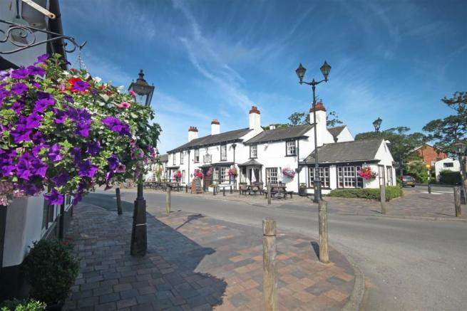 Historic Churchtown Village