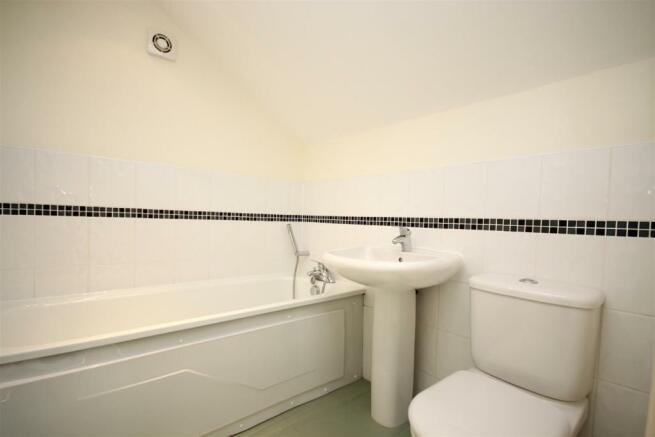 En Suite Bahtroom