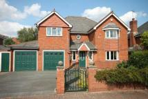 Westbourne Gardens Detached property for sale