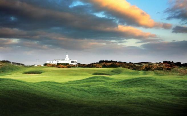 The Royal Birkdale