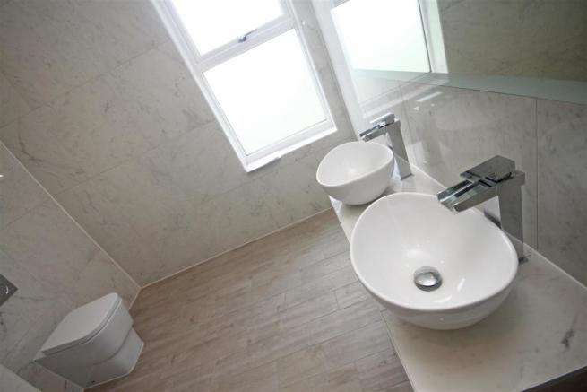 Family Wet Room/Wc
