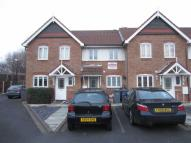 2 bedroom Terraced house in Coriander Close, Bispham...