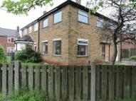 Hazel Grove semi detached property for sale