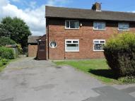 2 bed Flat in Sycamore Drive...