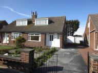 3 bedroom Semi-Detached Bungalow to rent in Milnthorpe Avenue...