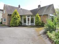 Detached Bungalow for sale in Victoria Road, Fulwood...