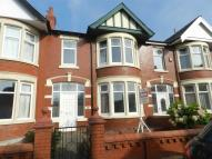 3 bedroom Terraced home to rent in Warbreck Drive, Blackpool