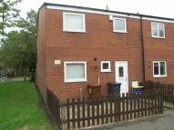 semi detached home in Preesall Close, Preston...
