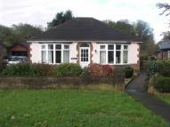 Detached Bungalow for sale in Hennel Lane...