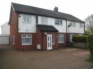5 bedroom semi detached house for sale in Cromwell Road, Preston