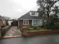 Semi-Detached Bungalow in Shepherd Road...