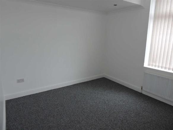 Third Reception Room